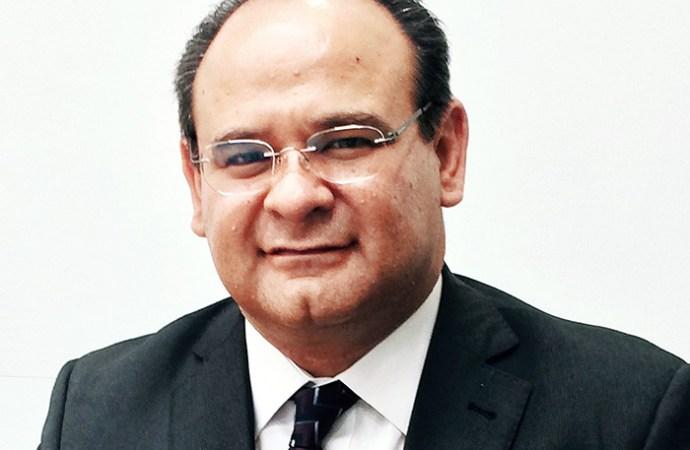 Vicente Salazar liderará Sector Público para América Latina en Unisys