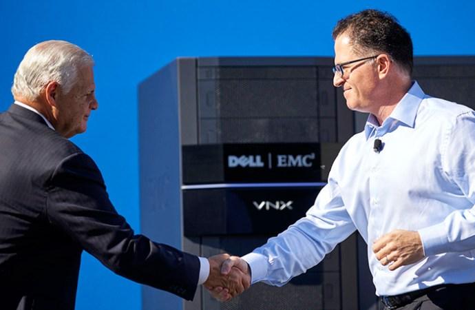La transacción entre Dell y EMC se efectuará el 7 se septiembre de 2016