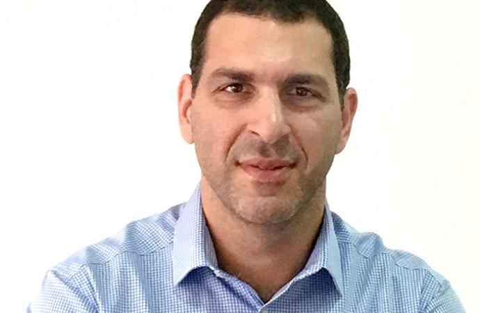 Facundo Balayan fue designado nuevo gerente de Sucursal en Grupo Núcleo