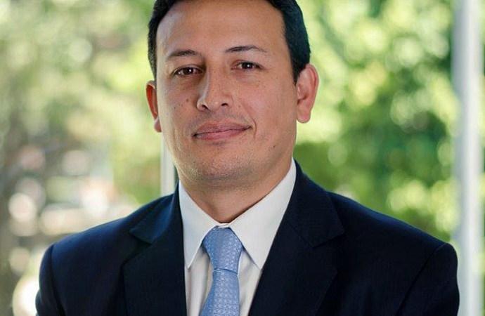 Fernando López Forero fue nombrado director General de Westcon Group México