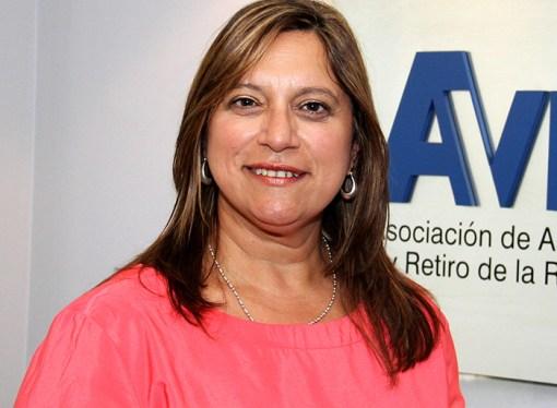 Claudia Mundo fue reelegida Presidente de AVIRA