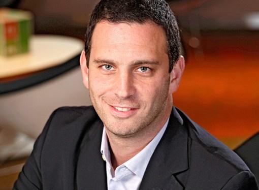 Diego Bekerman es el nuevo Director General de Microsoft  Argentina y Uruguay