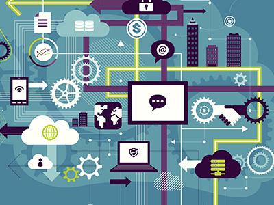 Ericsson y Landmark construirán una micro red IoT inteligente