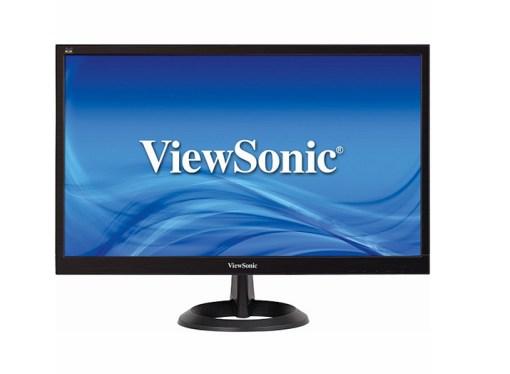 ViewSonic lanzó en Argentina los monitores VA2261-2 y el LED VA1903a