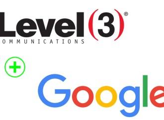 Level 3 y Google llegan a un acuerdo de interconexión