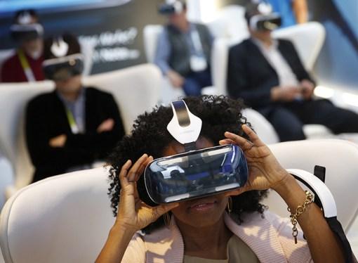 AMD y AP se alían para poner la realidad virtual al servicio del periodismo
