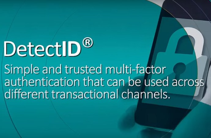 Easy Solutions mostró autenticación biométrica a su solución