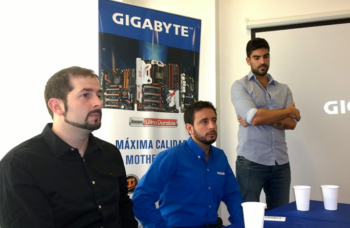 Gigabyte Argentina introduce su línea de placas de video