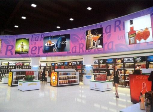 ViewSonic apuesta por publicidad dinámica con sus pantallas comerciales