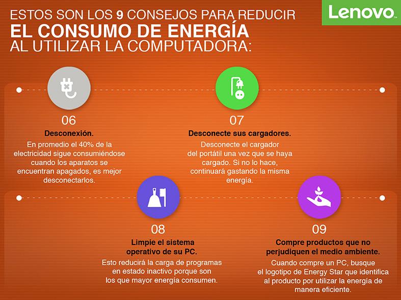 Lenovo Energía 2