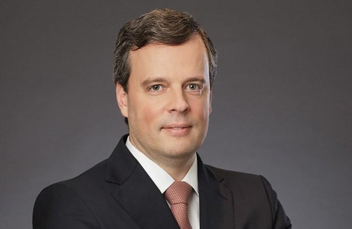 Rafael Santana fue nombrado presidente y CEO de GE Latinoamérica