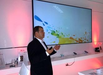 Llega a la Argentina la primera Tablet Huawei