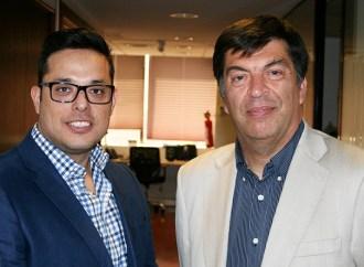 In Motion-T1G fue seleccionado partner reseller de SAP