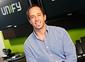 ARION fue certificado como master partner de Unify