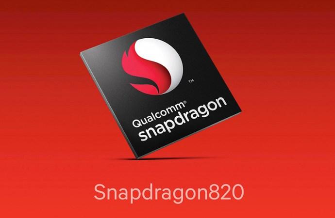 Snapdragon 820 es el corazón de los smartphones Galaxy S7 y S7 Edge