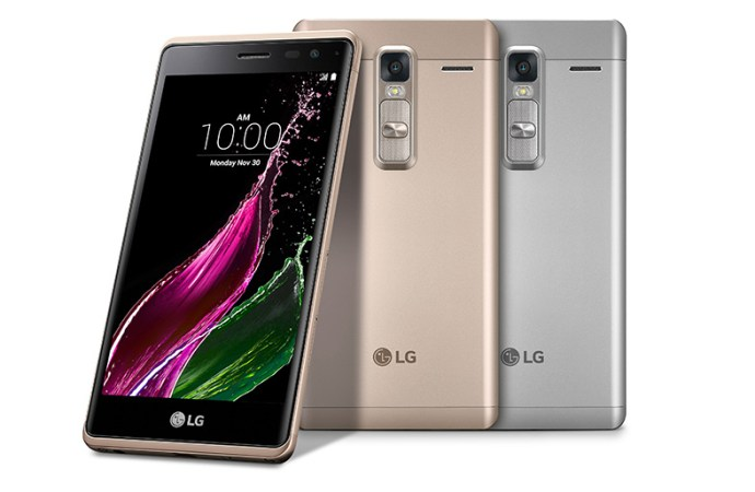 LG presentó Zero en Argentina