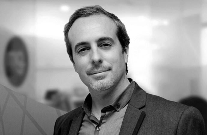 Martín Perdomo fue nombrado socio de MG consulting