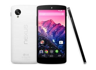 LG presenta en Argentina el smartphone Nexus 5X