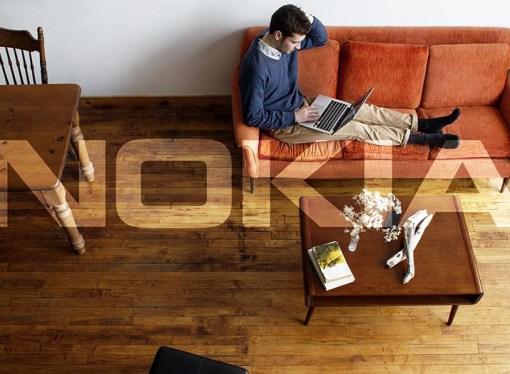Nokia lanzó solución de LAN óptica pasiva