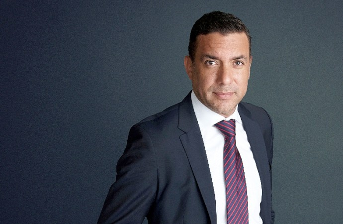 Oscar Chávez-Arrieta, nuevo VP de ventas para Latinoamérica de Sophos