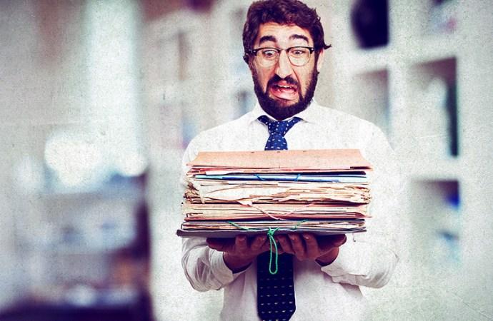 Los procesos con papel le cuestan a las empresas más de lo que creen
