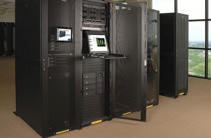 Tripp Lite ofrece soluciones integrales de misión crítica para centros de datos