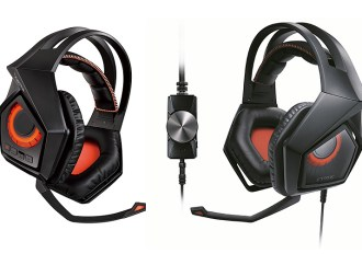ASUS Republic of Gamers lanzó Strix Wireless