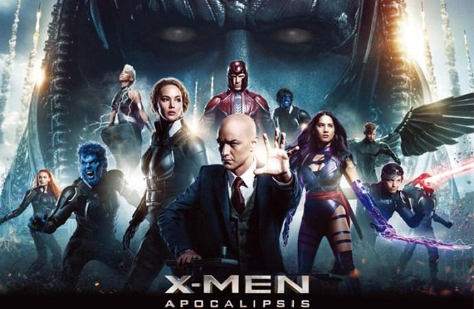 ASUS se alía con 20th Century Fox para el lanzamiento de X-MEN