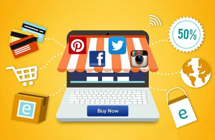 Cómo vender productos en las redes sociales sin contar con una tienda online