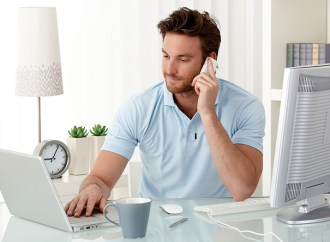 42% de los empleados mexicanos cree que haciendo home office serían más productivos