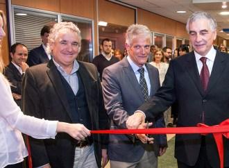 Belatrix inauguró sus oficinas en Buenos Aires