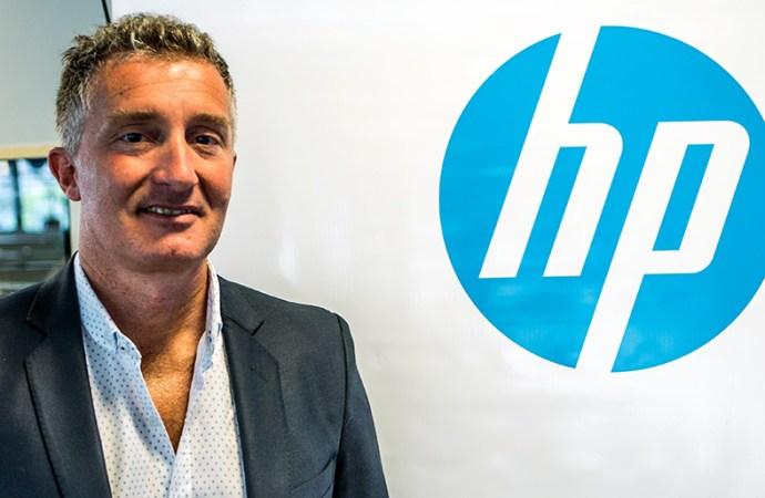 Juan Manuel Campos liderará la operación de HP Inc. en Argentina