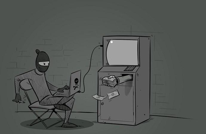 Kaspersky Lab descubrió varios problemas en los cajeros automáticos