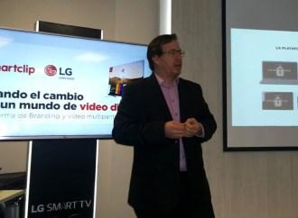 LG Electronics presenta su plataforma de publicidad a demanda en Argentina