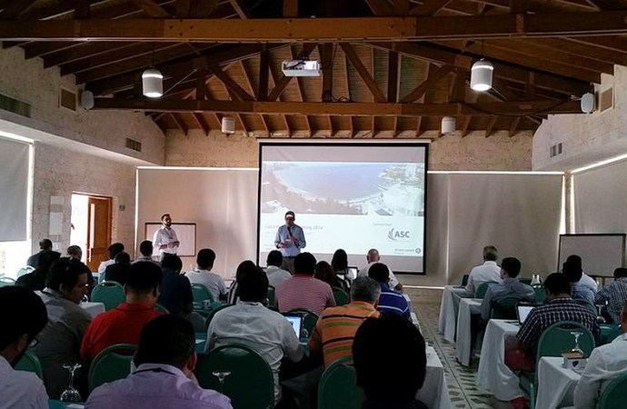 Alcatel-Lucent Enterprise realiza su pre-sales Meeting 2016 en Colombia