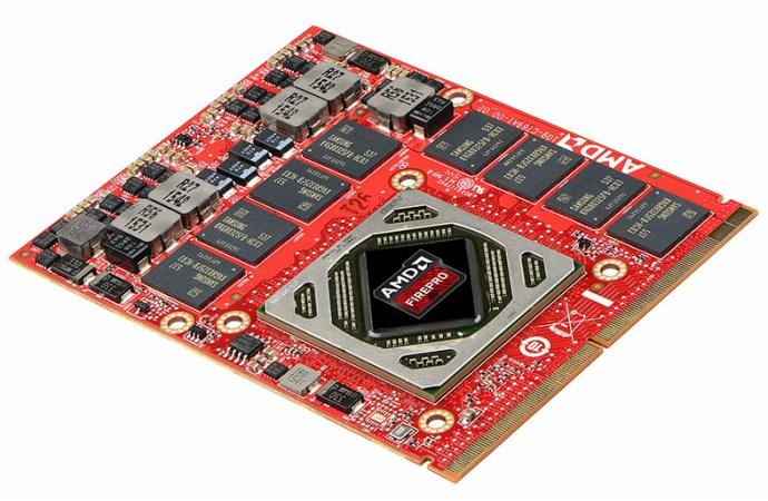 AMD presentó FirePro S7100X