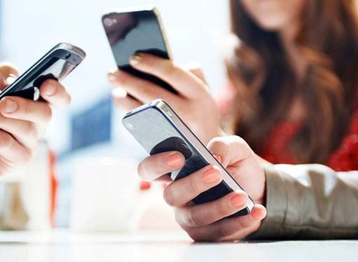 5 razones para la rotación de los clientes de servicios móviles