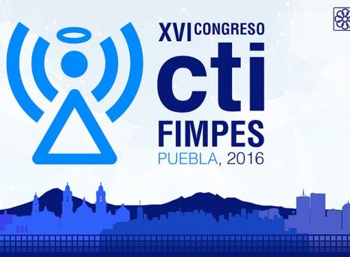 Alcatel-Lucent Enterprise participó en el XVI Congreso CTI FIMPES Puebla 2016