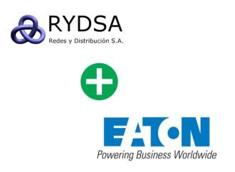 RYDSA se suma como distribuidor de Eaton