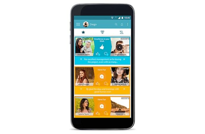 """StarmeUp fue reconocida como una de las mejores apps móviles para negocios en los """"W³ Awards"""""""