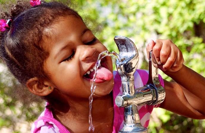TCS llevó la administración inteligente del agua a ciudades inteligentes