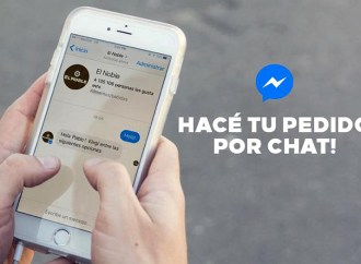 EL NOBLE incorpora chatbots
