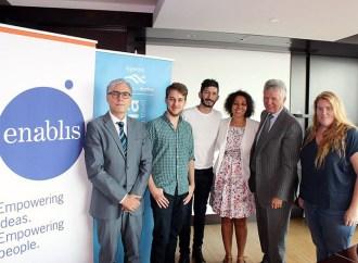 3 emprendedores argentinos en el International Startupfest en Montreal