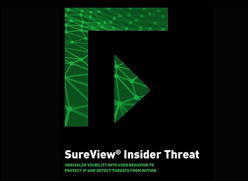 Forcepoint lanzó SureView Insider Threat
