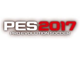 PES 2017 saldrá a la venta en septiembre
