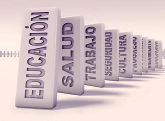 El Consejo Publicitario argentino presentó #PrimeroEducación