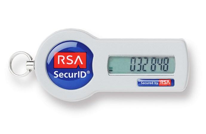 RSA presentó el conjunto de aplicaciones SecurID