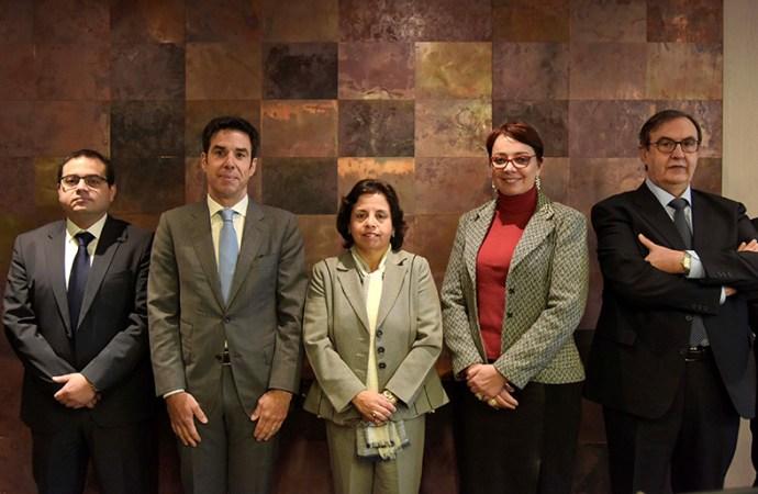 Schneider Electric se reúne con la ministra de Minería de Chile