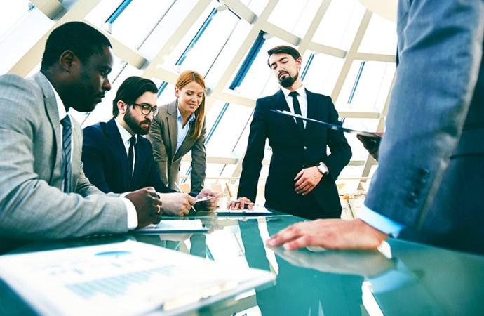 ¿Sabes como estrablecer una infraestructura IT ideal para tu negocio?