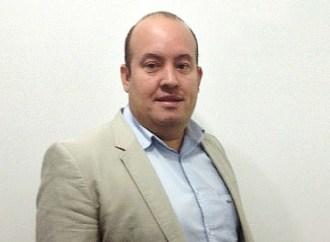 Ewerton Lopes asumió como Country manager de Expert Project
